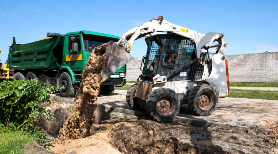 How much does it cost to hire a bobcat in Perth?